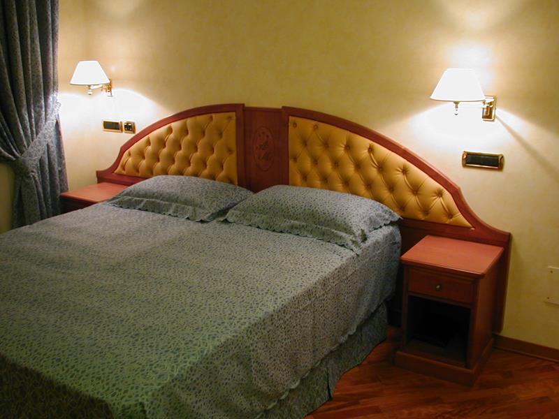 Camera doppia letto aggiunto
